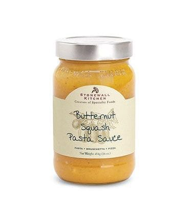 jar of butternut sauce