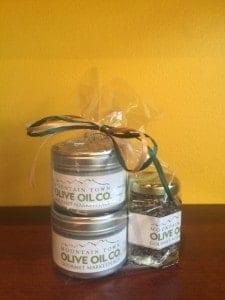 jars of blends