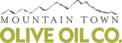 Mountain Town Olive Oil