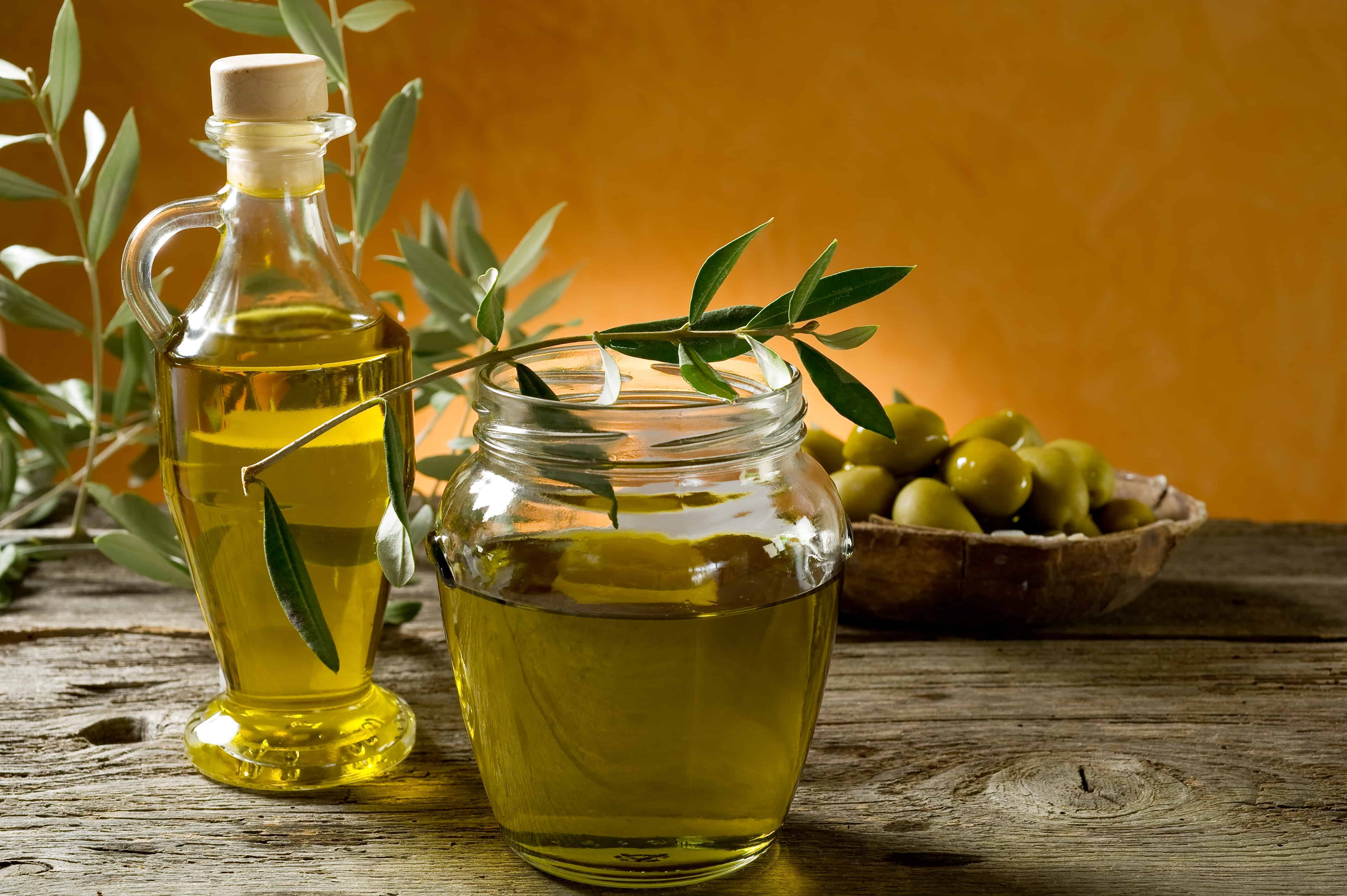 Evoo oil benefits